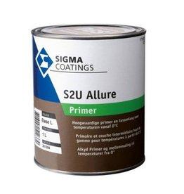 Sigma Sigma S2U Allure Grondverf - oploshoudend