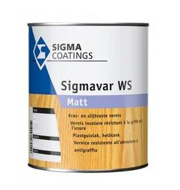 Sigma Sigma Sigmavar WS Mat - watergedragen