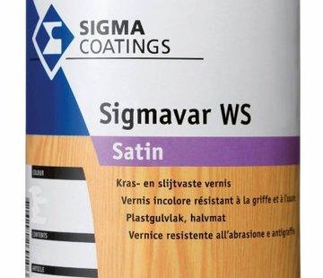 Sigma Sigmavar WS Zijdeglans - watergedragen