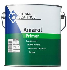Sigma Sigma Amarol Grondverf - oploshoudend