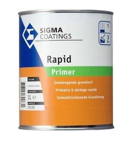 Sigma Sigma Rapid Grondverf - oploshoudend