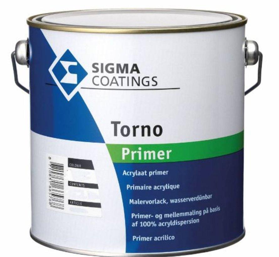 Sigma Torno Grondverf - watergedragen