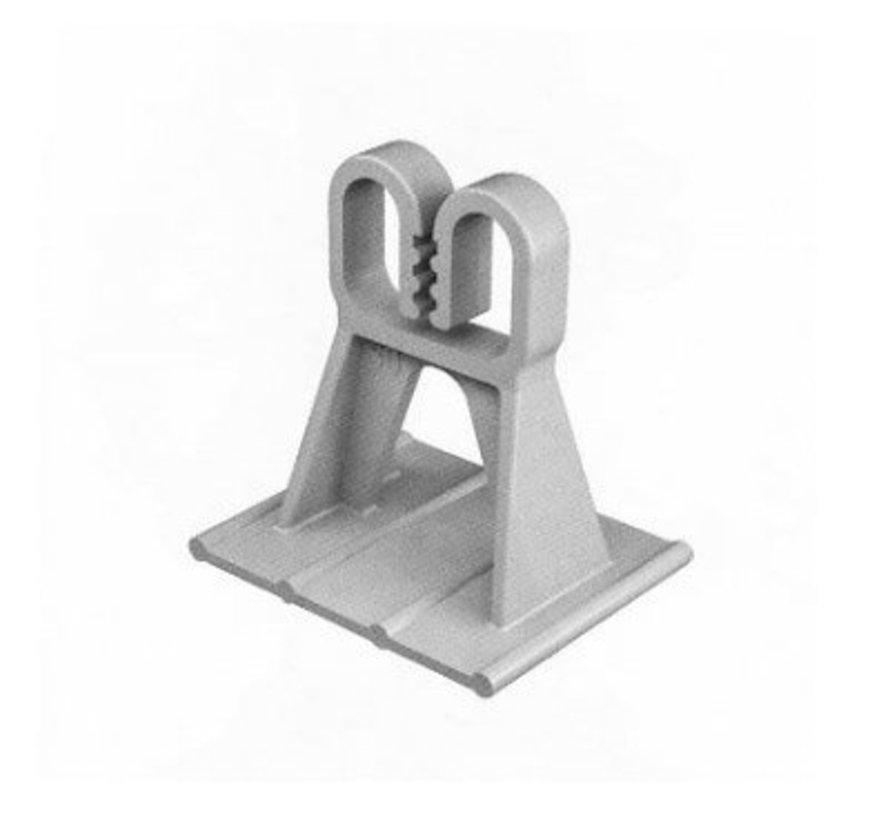 Wapening afstandhouder pylon 35 mm (100 stuks)