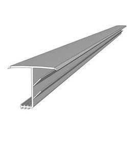 Isobouw Isobouw® dakplaat afdekprofiel (8 stuks)