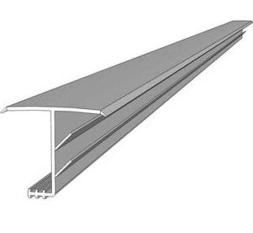 Isobouw® dakplaat afdekprofiel (8 stuks)