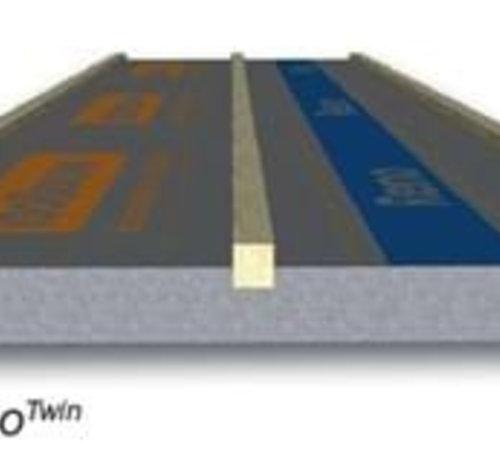 Isobouw® SlimFix dakplaat Reno+ 54 mm