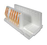 Isobouw® Powerkist funderingsbekisting 350 x 500 x 1200mm
