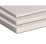 Populieren blank 250x122cm