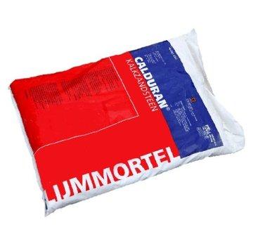 Lijmmortel (zomer / winter) 25 kg