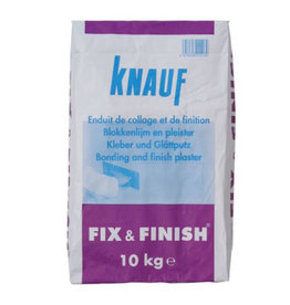 Knauf Knauf® Fix & Finish (25kg)