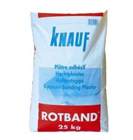 Knauf Knauf® roodband (25kg)