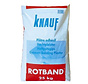Knauf® roodband (25kg)