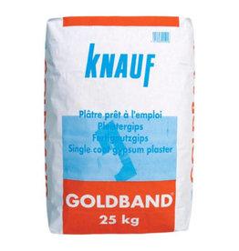 Knauf® goudband (25kg)
