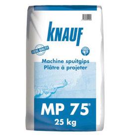 Knauf Knauf® spuitgips MP75 (25kg)