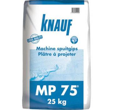 Knauf® spuitgips MP75 (25kg)