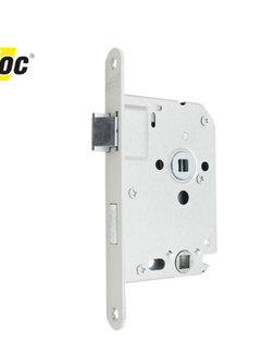 Oxloc® badkamer wc slot 1264/4 (incl. sluitplaat)