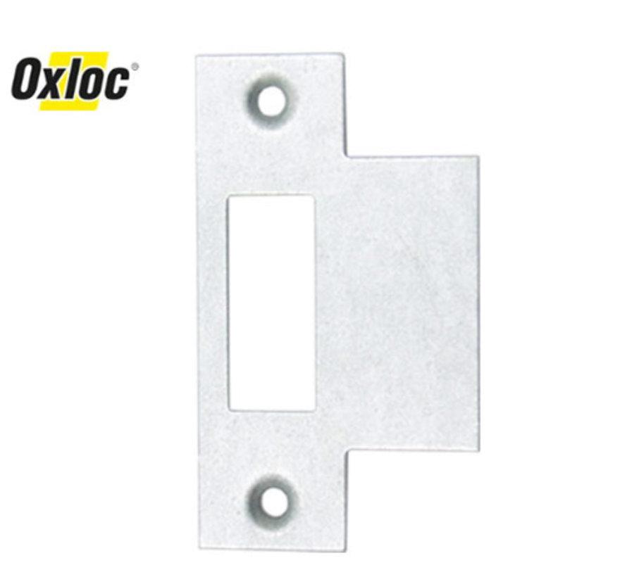 Oxloc® dag nachtslot PC 1269 (incl. sluitplaat)