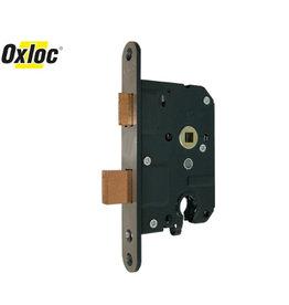 Oxloc® VH dag nachtslot PC 55 RVS (incl. sluitplaat)