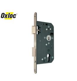 Oxloc® VH dag nachtslot PC 72 RVS (incl. sluitplaat)