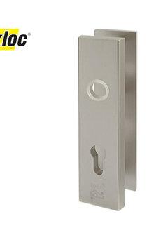 Oxloc® kortschild VH krukgat PC 55 F1 (incl. patentbout)
