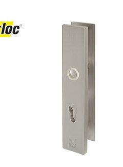 Oxloc® langschild VH krukgat PC 92 F1 (incl. patentbout)