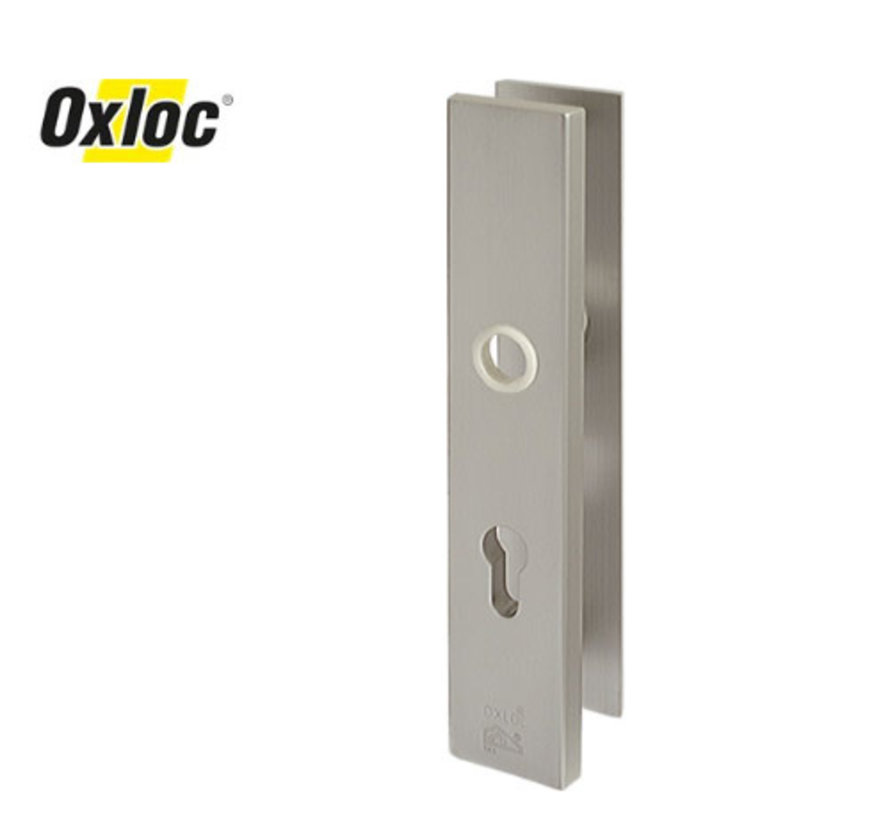 Oxloc® langschild VH krukgat PC 92 F1