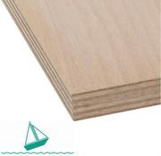 Bruynzeel® hechthout 18 mm 250 x 122cm