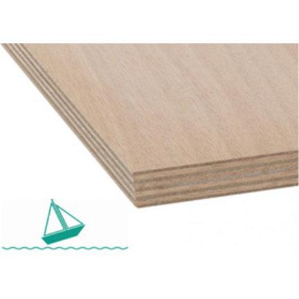 Multiplex garantie voor boten, scheepsbouw en interieurtoepassingen