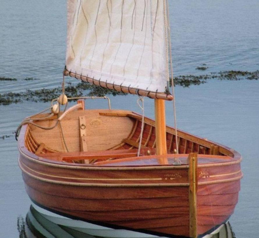Bruynzeel® hechthout 12 mm 250 x 122cm met 20jr. Garantie