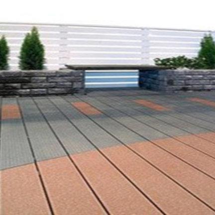 Vlonderplanken UPM ProFi Deck van duurzaam en onderhoudsvrij kunststof