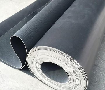 EPDM folie LSFR 3.05 meter breed (dikte 1.14 mm)
