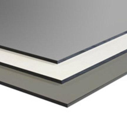ISIcompact HPL kunststof platen voor exterieur & interieur
