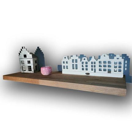 Wandplank Eikenhout AB kwaliteit
