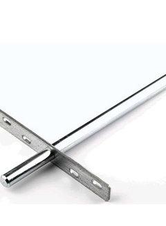 Wandplankdrager - type-A