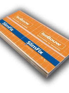 Isobouw® SlimFix dakplaat 2.5-3/3L