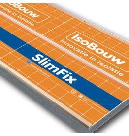 Isobouw® SlimFix dakplaat 3.0-3/3
