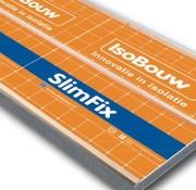Isobouw® SlimFix dakplaat 5.0-3/3