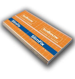 Isobouw® SlimFix dakplaat 5.0-3/3L