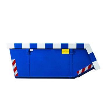 Groenafval container 9m³