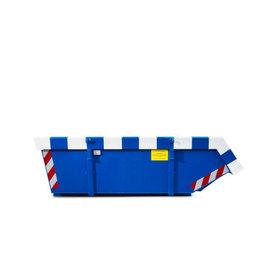 Puinafval container 6m³