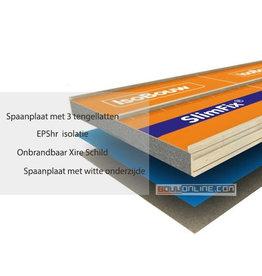 Isobouw® SlimFix XT® Dakplaat 6.0 3/3R
