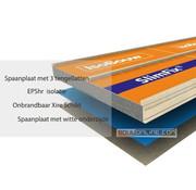 Isobouw® SlimFix XT® Dakplaat 6.5 3/3R