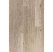 Massief houten werkblad Eiken Rustiek (gevingerlast)19mm 150x62cm