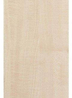 Massief houten werkblad Ahorn (gevingerlast)27mm 210x64cm