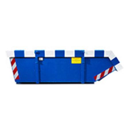 Afvalcontainers huren voor bouw & sloopafval