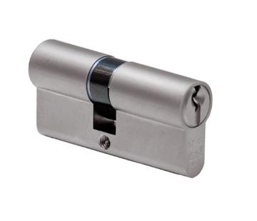 Oxloc® profielcilinder dubbel 30-30mm SKG** gelijksluitend