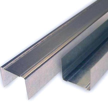 Metalstud profielen voor wanden