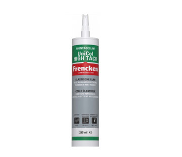 Poly Max High Tack 290ml (wit)