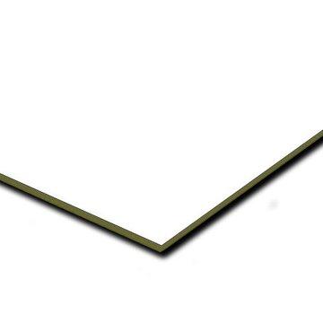 Rockpanel® Uni RAL 9010 - 6mm - 250x120cm