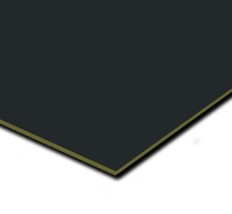 Rockpanel® Uni RAL 7016 - 6mm -250x120cm